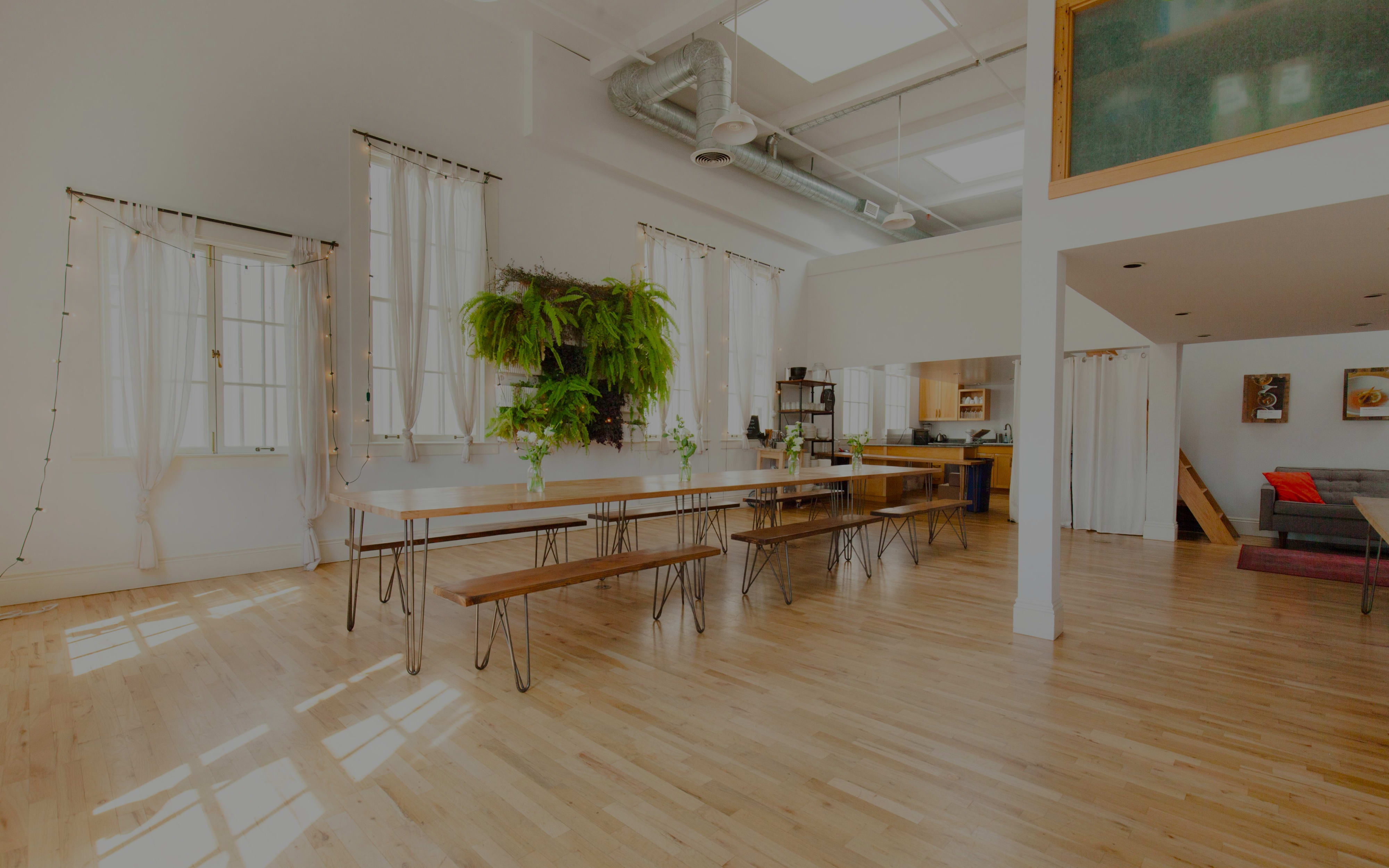 Unique dinner venues for rent Queens County NY
