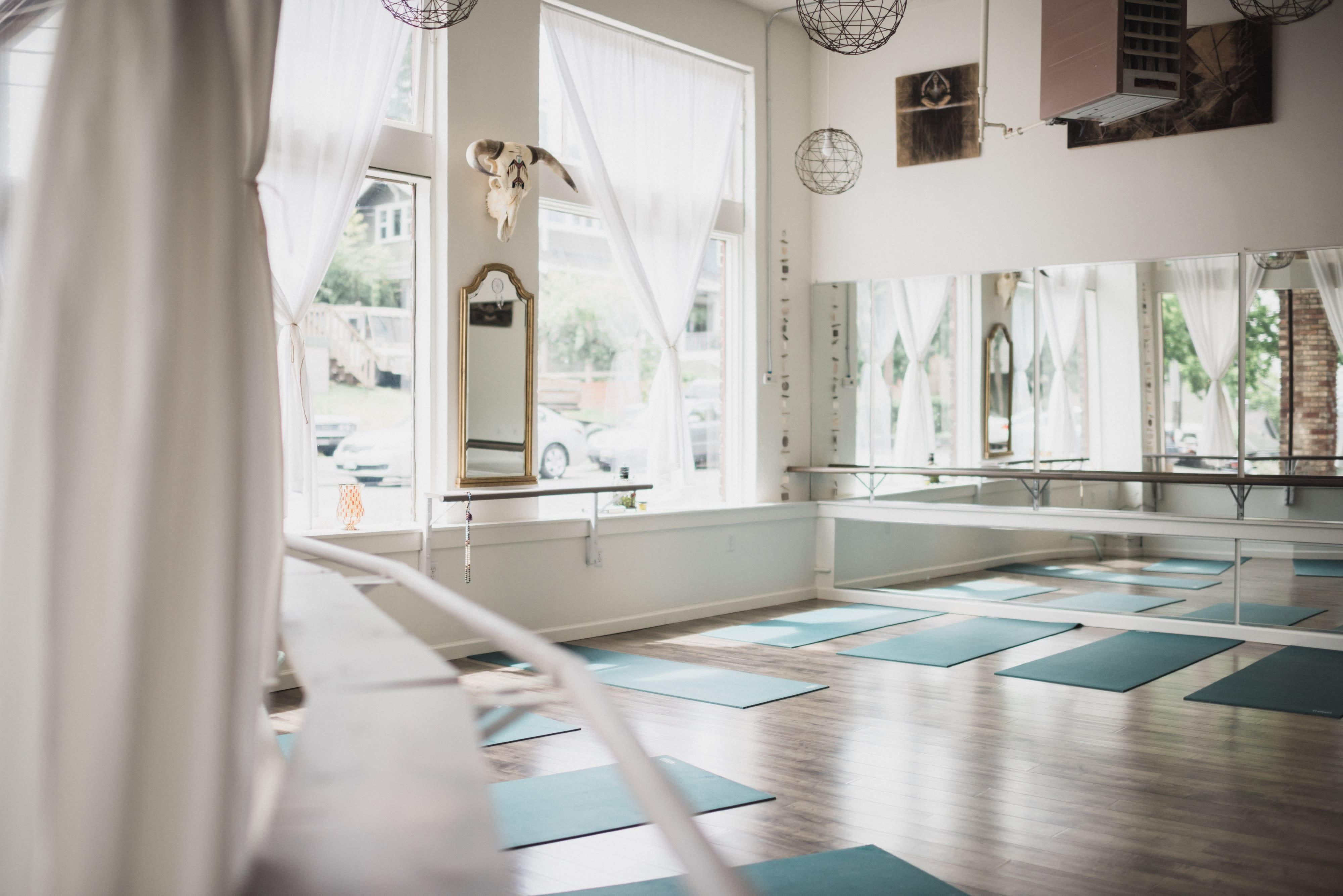 Unique yoga studios for rent san francisco ca peerspace
