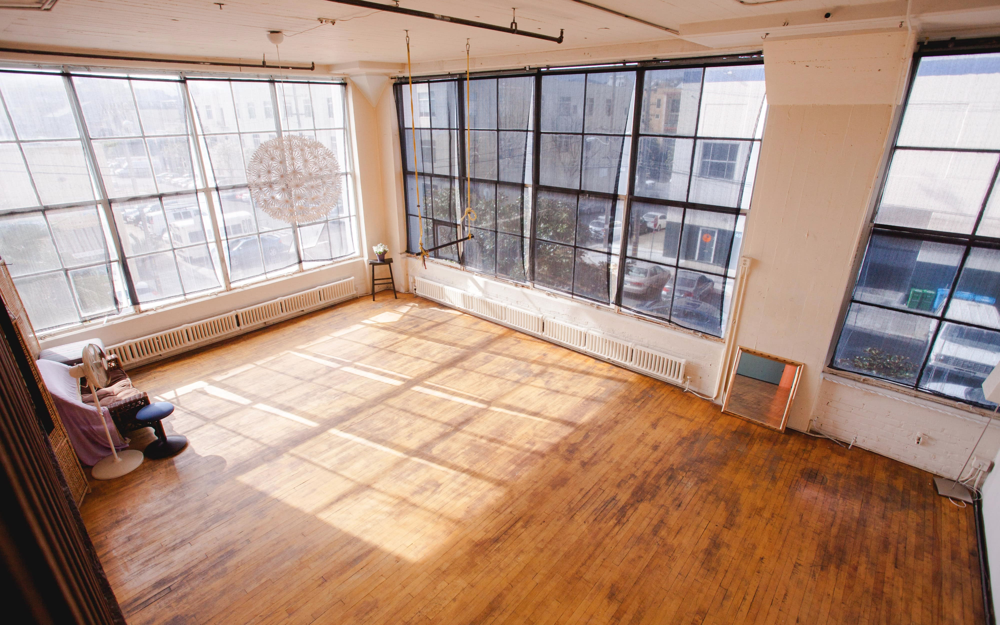 Unique dance studios for rent | Austin, TX | Peerspace