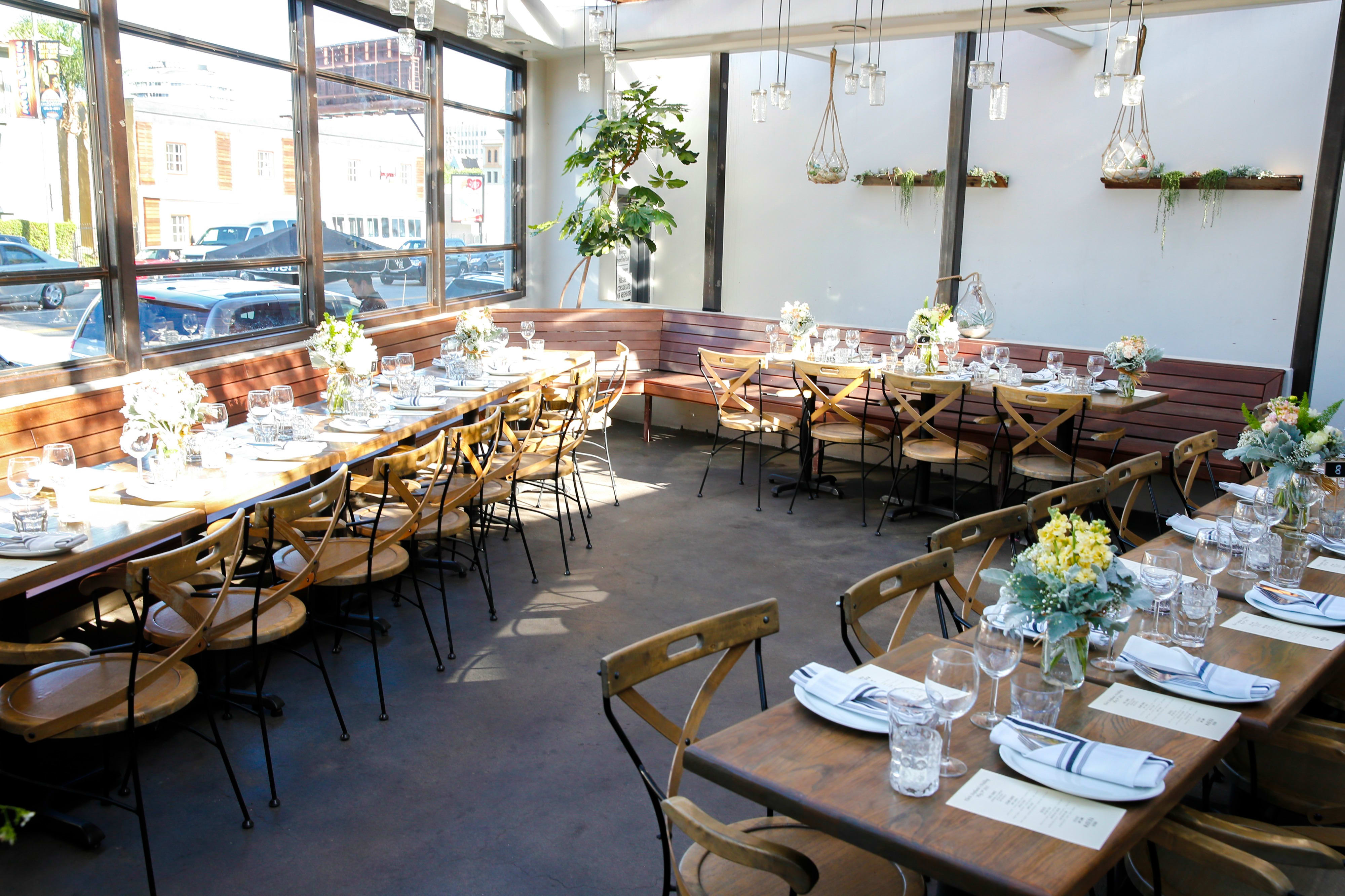 Unique Restaurants For Rent Marina Del Rey Ca Peerspace